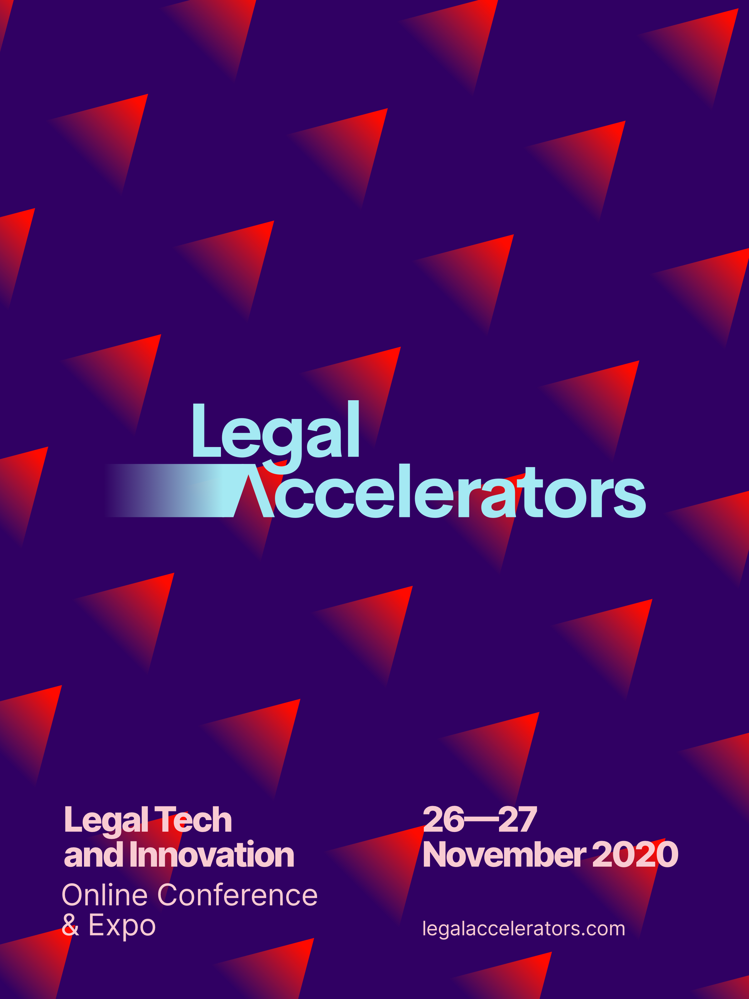 Free Tickets Giveaway: Legal Accelerators – Legal Tech and Innovation Online Conference & Expo