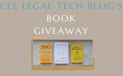 AI & BIZ BOOK GIVEAWAY FOR OUR LINKEDIN FOLLOWERS!
