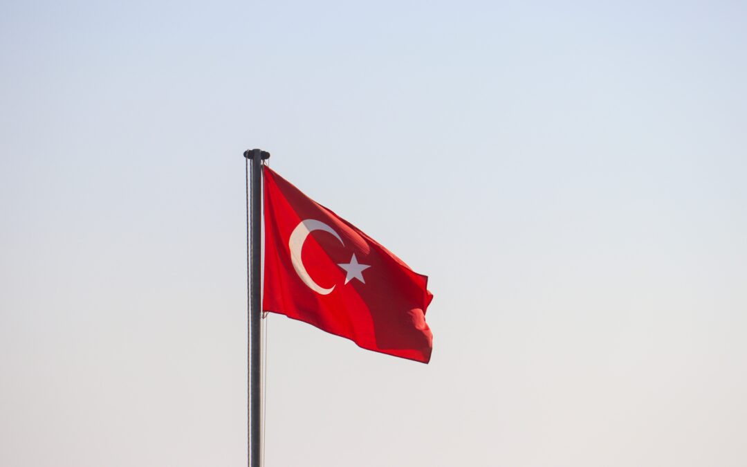 Current State of Legal Tech in Turkey (025)